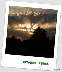 03/08   une journée qui ce termine !