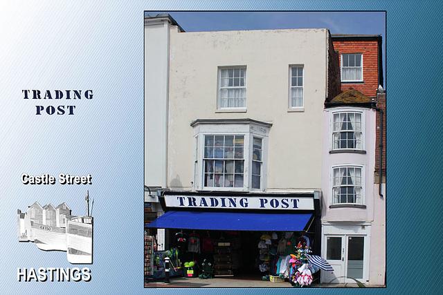 Trading Post Hastings 13 4 2012