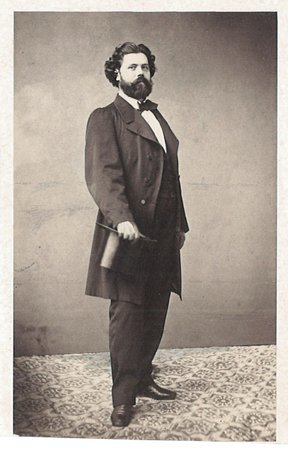 Joseph Hauser by Unknown
