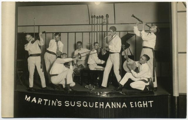 Martin's Susquehanna Eight