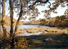 Budshead and Tamerton Creek