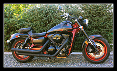 Kawasaki Mean Streak