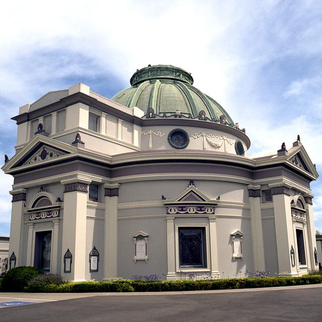 San Francisco Columbarium