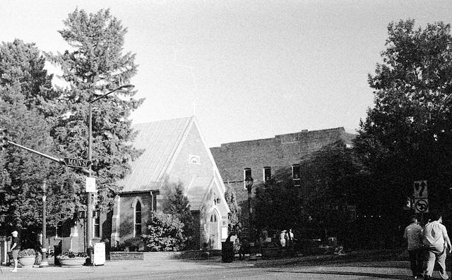 Downtown Longmont
