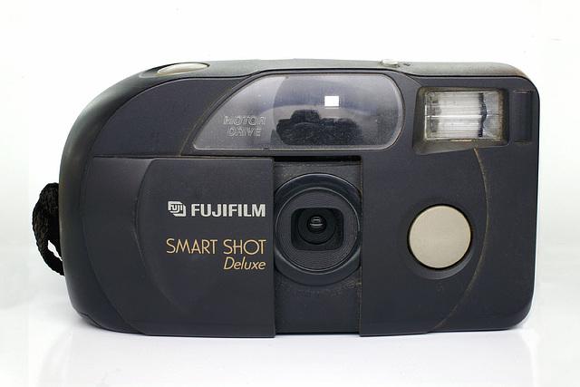 Fuji Film Smart Shot Deluxe