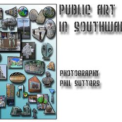 00 Public Art Portfolio frontispiece