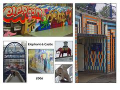 Elephant & Castle - 2007