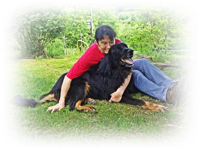 Sirius et moi