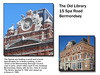 The Old Library, Bermondsey, London