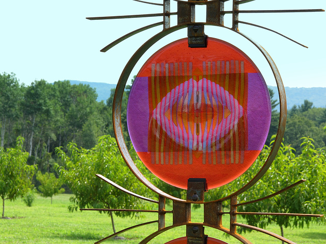 Art in the Orchard 4