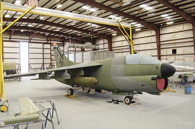 LTV A-7D Corsair