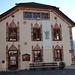 Maison de la culture à Fuldera (Grisons)