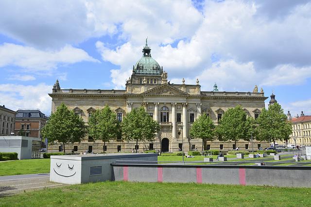 Leipzig 2013 – Bundesverwaltungsgericht