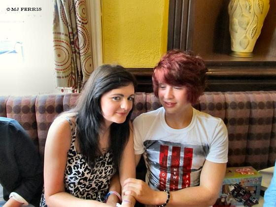 07 Gemma,Aaron