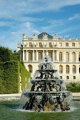 Versailles en eau
