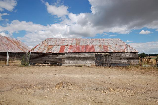 Dukes Farm, Bungay, Suffolk (5)