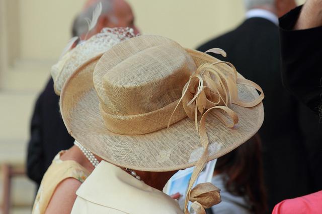 chapeau 5
