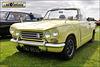 1969 Triumph Vitesse - YWU 953G