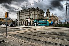 Heuston Station - Dublin (tonemapped)