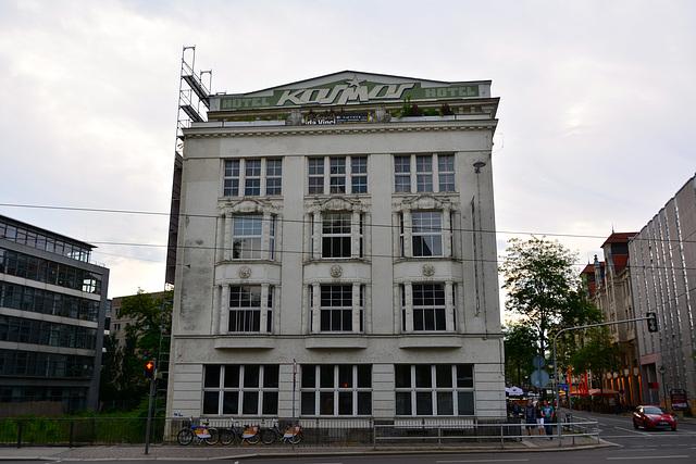 Leipzig 2013 – Kosmos hotel