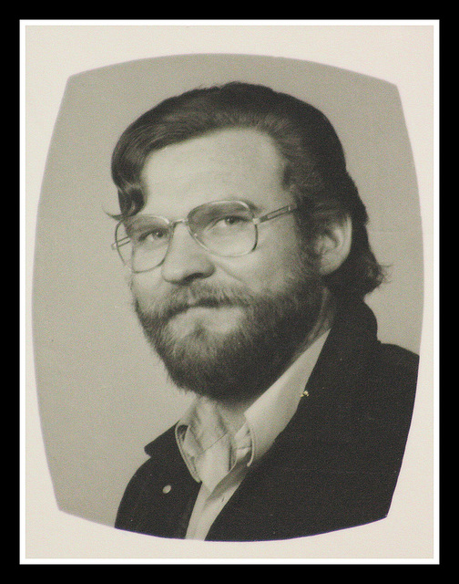 Me, in 1974.