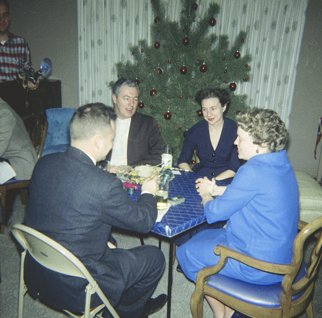 Horton., New Year's Eve, 1966