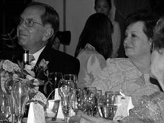 Lauren and Brad Wedding - April, 2007