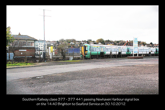 337 441 Newhaven Harbour 30 10 2012