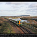 377 459 approaching Newhaven on 30.10.2012