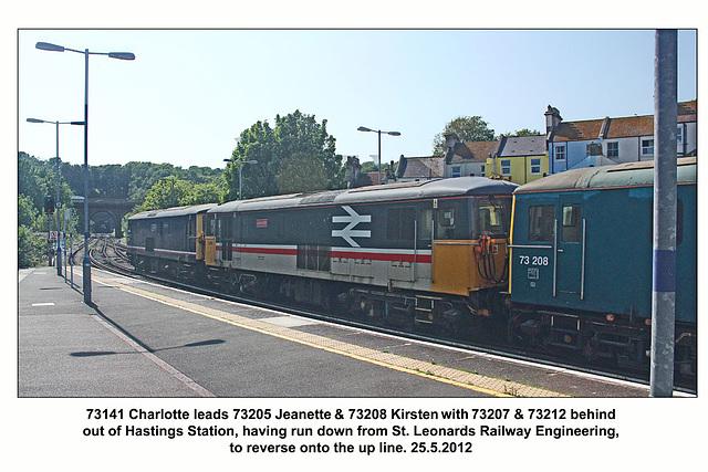 73141, 73205, 73208, Hastings 25 5 2012