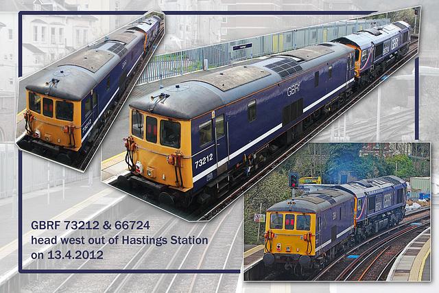 73212 & 66724 Hastings 13 4 2012