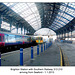 Brighton Station with 313 210 1 1 2013