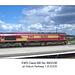 EWS class 66 no 66206 at Didcot Parkway 1 8 05