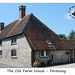The Old Farm House Pevensey - 24.7.2013
