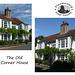 The Old Corner House Pevensey - 24.7.2013
