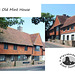 The Old Mint House - Pevensey - 24.7.2013