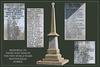 Rottingdean War Memorial - 27.3.2012