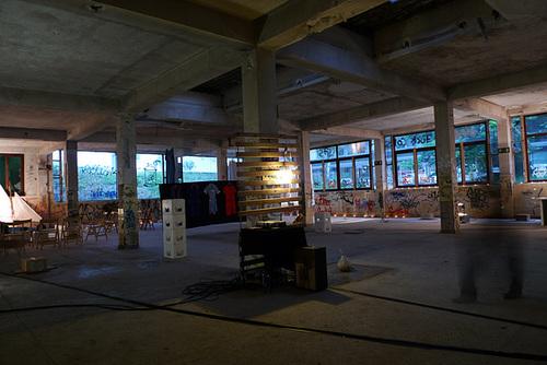 Ausstellungsraum Kunstprojekt Frauenlob -- ausstellung-1160982