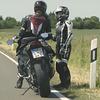 Germany 2013 – Motorbike talk