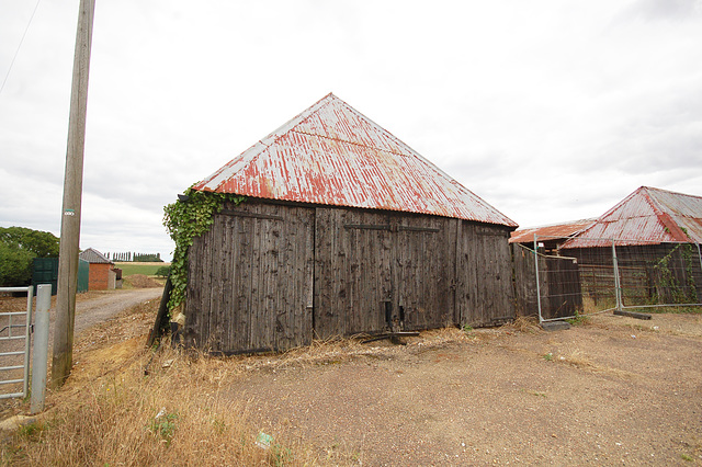 Dukes Farm, Bungay, Suffolk  (41)