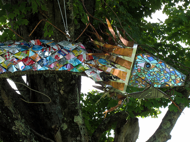 Art in the Orchard 12