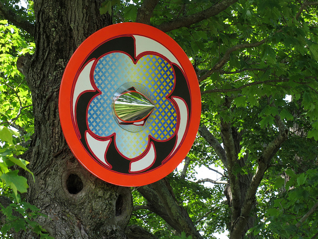 Art in the Orchard 13