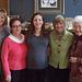 Mom to Be, Grandmas to Be And GGrandmas To Be #1