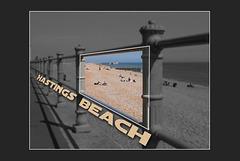 Hastings beach 21.5.2010