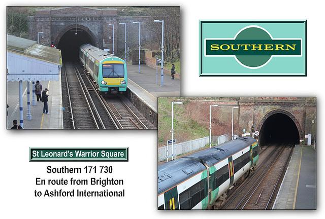 Southern 171 730 St Leonard's W Sq 11 3 2011