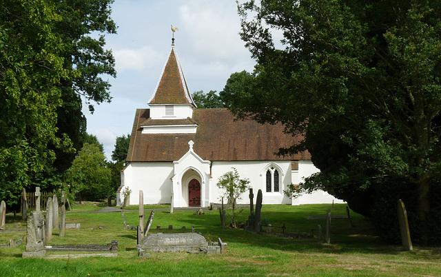 A Chiltern Church