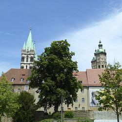 Naumburg 2013 – Naumburger Dom