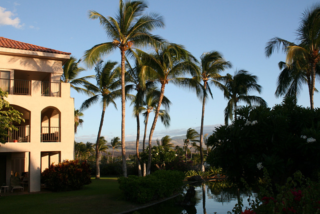 Aston Shores, Waikoloa