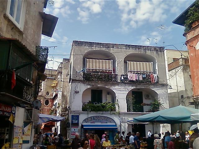 Mercato di Antignano (Napoli)