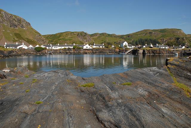 Ellenabeich, Argyll